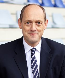 Prof. Dr. </br>Martin Nolte