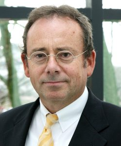 Prof. Dr. Dr. </br>Franz W. Peren