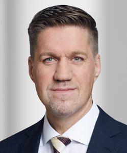 Prof. Dr. </br>Dirk Uwer